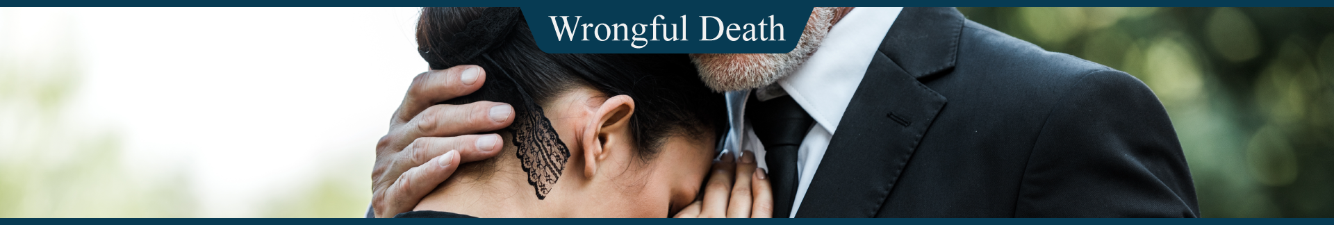 Wrongful Death The Peña Law Firm Miami