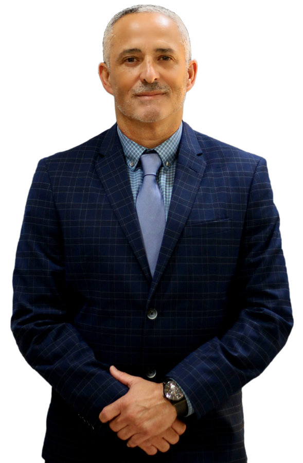 Nelson Peña, Personal Injury Attorney at The Peña Law Firm, Miami Lakes, FL